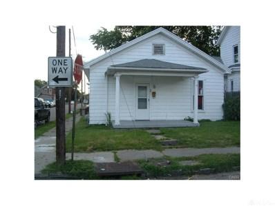 71 McReynolds Street, Dayton, OH 45403 - #: 772184