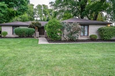 301 Trailwoods Drive, Dayton, OH 45415 - #: 772609