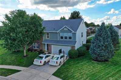 2868 Raxit Court, Xenia, OH 45385 - #: 774083