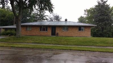2918 Silvercliff Drive, Dayton, OH 45449 - #: 774111