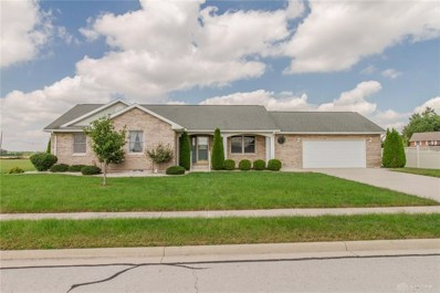 104 Meadowridge Drive, Greenville, OH 45331 - #: 774320