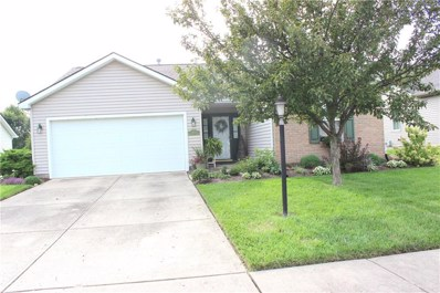 9353 Rolling Greens Trail, Miamisburg, OH 45342 - #: 774500