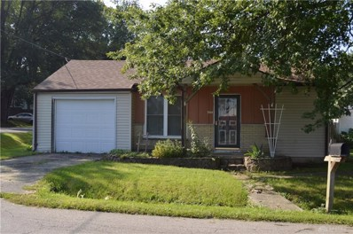 304 Gilbert Avenue, Fairborn, OH 45324 - #: 774523