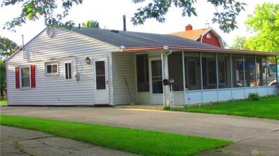7025 Bobolink Place, Dayton, OH 45414 - #: 774929