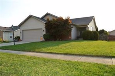 9345 Rolling Greens Trail, Miamisburg, OH 45342 - #: 774975