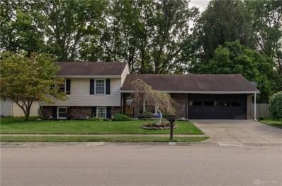 205 Whispering Pines Street, Springboro, OH 45066 - #: 775345