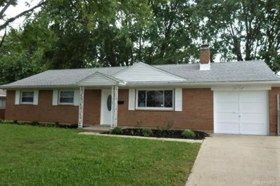1054 Richview Court, Kettering, OH 45429 - #: 775427