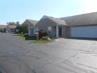 1950 Whispering Tree Drive, Miamisburg, OH 45342 - #: 775864