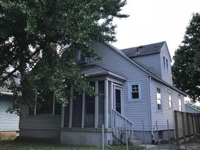 406 W Hillcrest Avenue, Dayton, OH 45406 - #: 775880