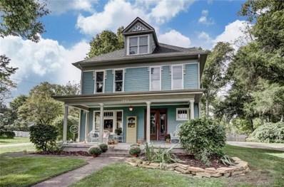 1945 Far Hills Avenue, Oakwood, OH 45419 - #: 777478