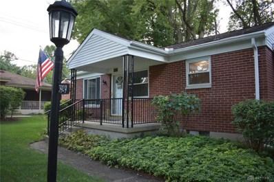 3929 Kenwick Drive, Dayton, OH 45429 - #: 777496