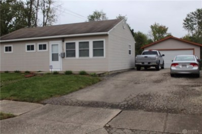 1662 Guenther Road, Dayton, OH 45417 - #: 777721
