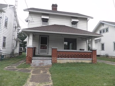 415 Burns Avenue, West Carrollton, OH 45449 - #: 777825