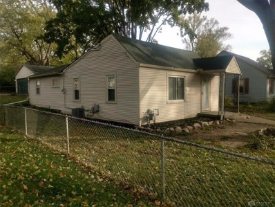 1704 Wilbur Avenue, Fairborn, OH 45324 - #: 777886