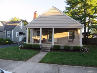 334 E Cottage Avenue, West Carrollton, OH 45449 - #: 778039