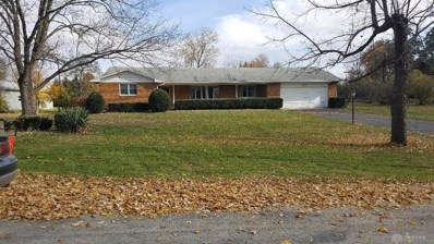 4175 Snell Road, West Milton, OH 45383 - #: 778370