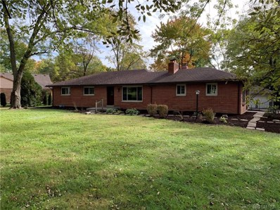 8527 Slagle Road, Washington TWP, OH 45458 - #: 778562