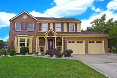 7281 Bannerwood Drive, West Chester, OH 45069 - #: 778574