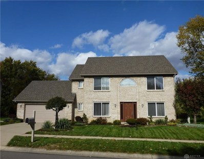 1753 Weathered Wood Trail, Centerville, OH 45459 - #: 778727