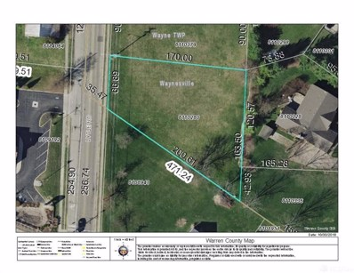 Lot #12 Lytle Road, Waynesville, OH 45068 - #: 778856