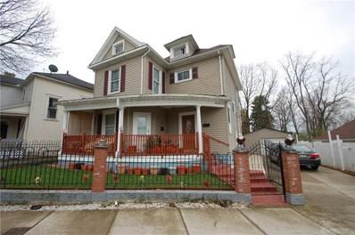 15 Livingston Avenue, Dayton, OH 45403 - #: 779073