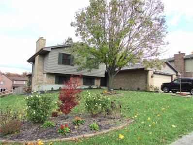 1555 Sherwood Forest Drive, Miamisburg, OH 45342 - #: 779479