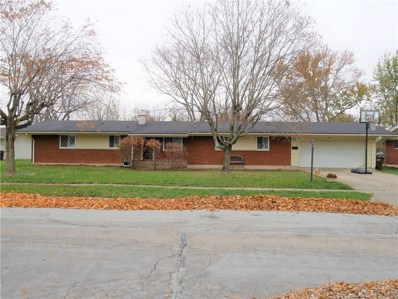 713 N Eppington Drive, Trotwood, OH 45426 - #: 779707