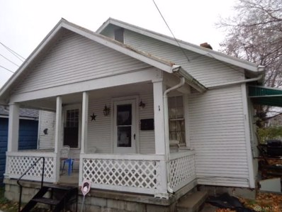 1 Clay Street, Franklin, OH 45005 - #: 779889