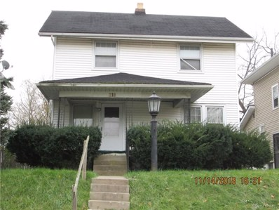 216 E Fairview Avenue, Dayton, OH 45405 - #: 779944