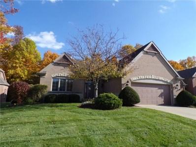 6840 Rose Glen Drive, Dayton, OH 45459 - #: 779952
