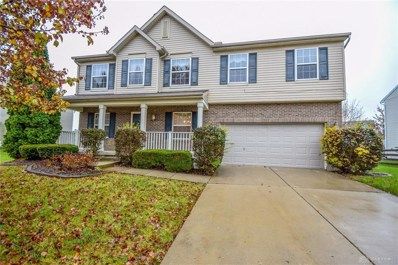 6415 Heritage Park Boulevard, Huber Heights, OH 45424 - #: 780012
