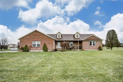 2560 Emerald Way, Waynesville, OH 45068 - #: 780328