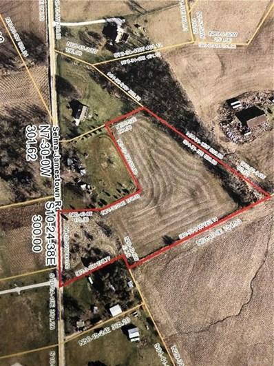 Selma Jamestown Road, Ross Township, OH 45314 - #: 780572