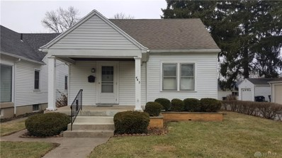 445 Triangle Avenue, Oakwood, OH 45419 - #: 782559