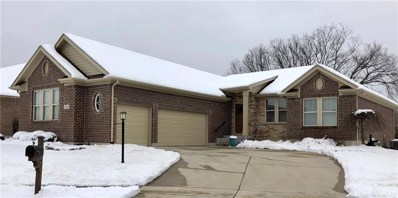 2462 Sydneys Bend Drive, Miamisburg, OH 45342 - #: 782600