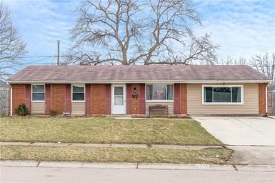 7728 Bassett Drive, Dayton, OH 45424 - #: 783964