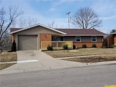 7453 Harshmanville Road, Huber Heights, OH 45424 - #: 784188