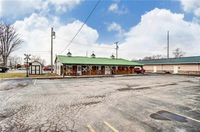 19 S Main Street, Cedarville Vlg, OH 45335 - #: 784267