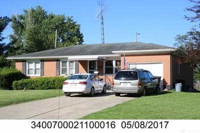 1315 Skyline Lane, Springfield, OH 45505 - #: 785086