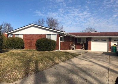 1324 Mapleridge Drive, Fairborn, OH 45324 - #: 785746