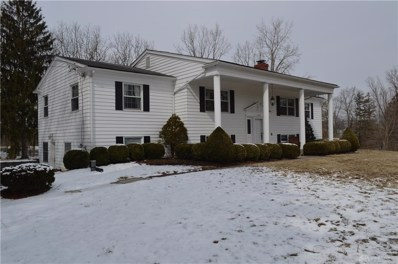 3643 Troy Road, Springfield, OH 45504 - #: 785788