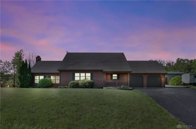 1352 State Route 503, Arcanum, OH 45304 - #: 787673