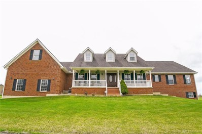 1109 Hook Road, Xenia, OH 45385 - #: 788298