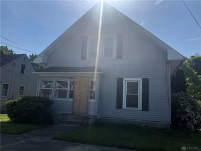 1024 Burt Street, Springfield, OH 45505 - #: 791066
