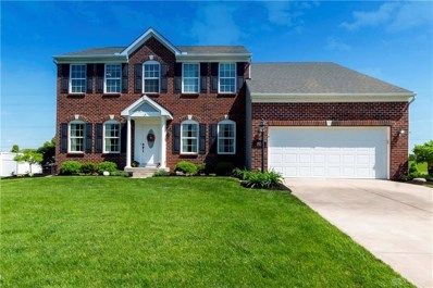 1926 Red Robin North Drive, Xenia, OH 45385 - #: 791120