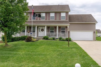 1441 Red Barn Way, Beavercreek Township, OH 45434 - #: 791519