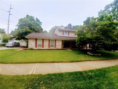 1431 King Richard Parkway, West Carrollton, OH 45449 - #: 793889