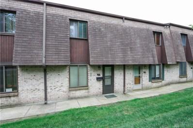 7815 N Main Street UNIT 14, Clayton, OH 45415 - #: 794095