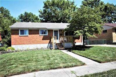 2602 Bauer Avenue, Dayton, OH 45420 - #: 797669