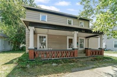235 E Gunckel Street, Germantown, OH 45327 - #: 798362